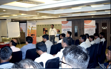GPON Regional ISP event in Pune, India 2017 Highlights | Raisecom